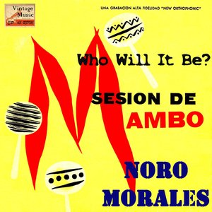 Image for 'Vintage Cuba No. 95 - EP: Mambo Session'