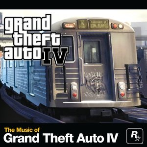 Image for 'The Music Of Grand Theft Auto IV'