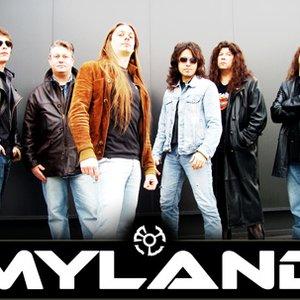 Image for 'Myland'