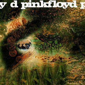 Image for 'A Saucerful of Secrets'