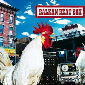 Image for 'Balkan Beat Box'