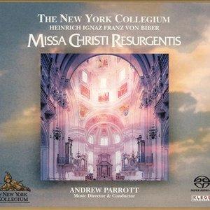 Imagem de 'Missa Christi Resurgentis'