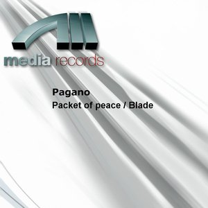 Image for 'Packet Of Peace'