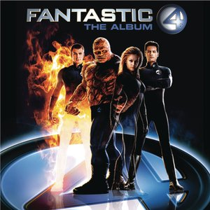 Bild för 'Fantastic Four: The Album'