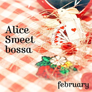 Image for 'Alice Sweet bossa'