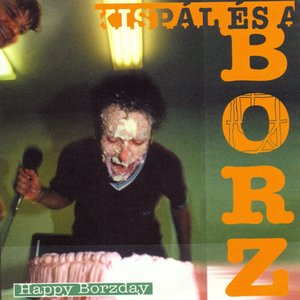Image for 'Happy Borzday'