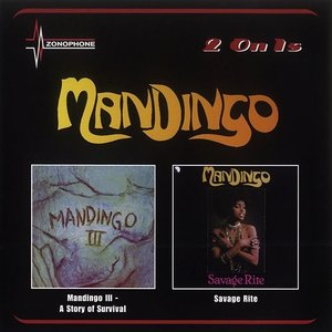 Image for 'Mandingo 3/Savage Rite'