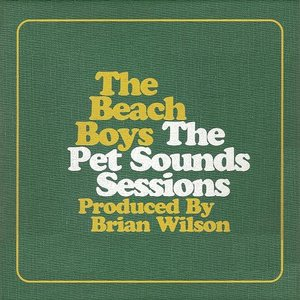 Image for 'The Pet Sounds Sessions'