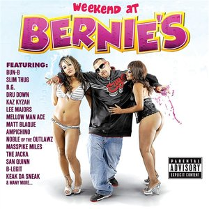 Image for 'Weekend At Bernie's'