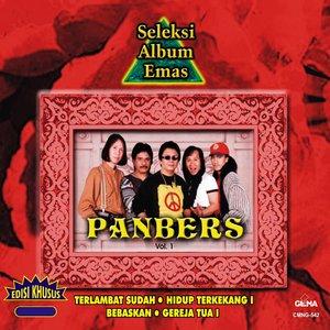 Image for 'Seleksi Album Emas Panbers, Vol. 1'