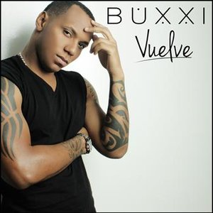 Image for 'Vuelve'
