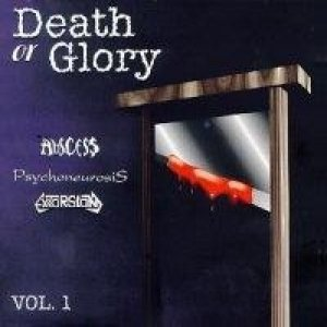 Image for 'Death Or Glory Vol. 1'
