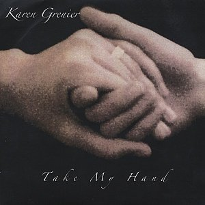 Image for 'Take My Hand'