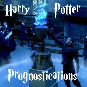 Immagine per 'Harry Potter Prognostications'