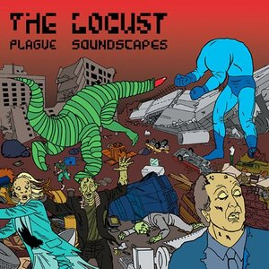 Image for 'Plague Soundscapes'