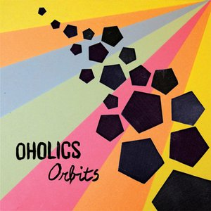 Image for 'Orbits'