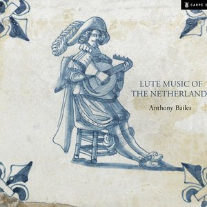 Image for 'Lute Music of the Netherlands'
