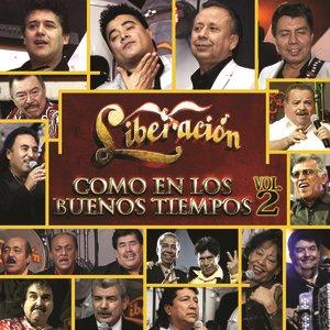 Image for 'Como En Los Buenos Tiempos'