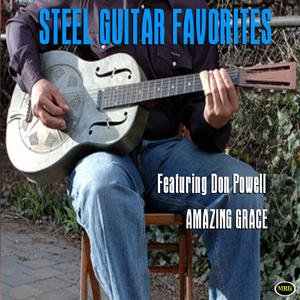 Image for 'Amazing Grace: Steel Guitar Favorites'