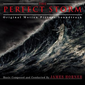 Image for 'The Perfect Storm - Original Motion Picture Soundtrack'