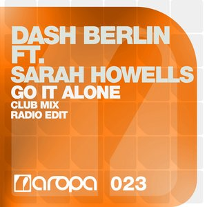 Image for 'Dash Berlin feat. Sarah Howells'