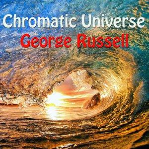 Image pour 'Chromatic Universe'