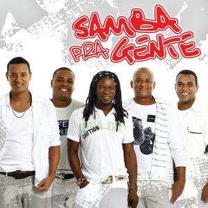 Image for 'Samba Pra Gente'