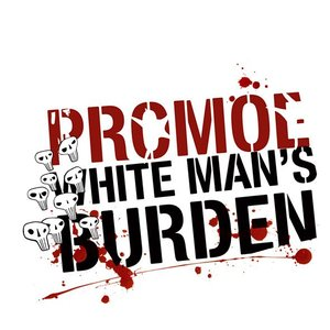 Image for 'White Man's Burden'