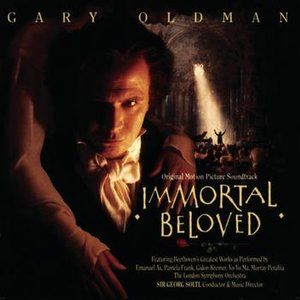 Image for 'Immortal Beloved Soundtrack'
