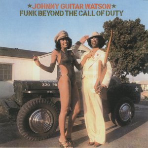 Image for 'Funk Beyond the Call of Duty'