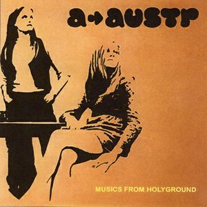 Image for 'A to Austr'