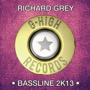Image for 'Bassline Somebody (Vocal Mix)'