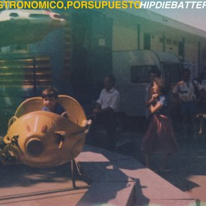 Imagem de 'Astronomico, porsupuesto'