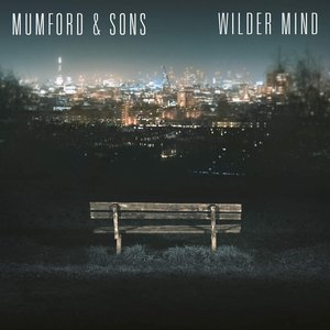 Image for 'Wilder Mind'