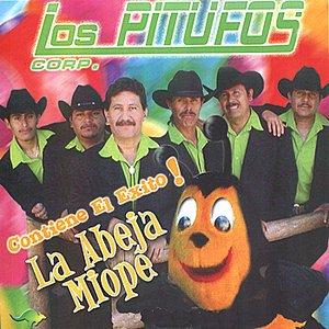 Image for 'La Abeja Miope'