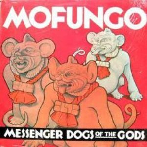 Image for 'Messenger Dogs of the Gods'