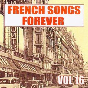 Imagen de 'French Songs Forever, Vol. 16'