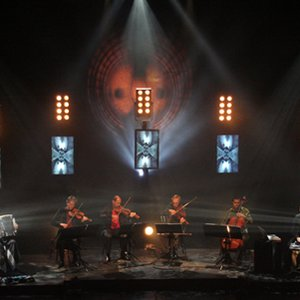 Imagen de 'Kronos Quartet, Kimmo Pohjonen & Samuli Kosminen'