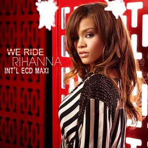 Image for 'We Ride (Lenny B Club Mix)'