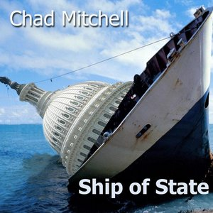 Image for 'Ship of State (feat. Anne-Claire Mitchell)'