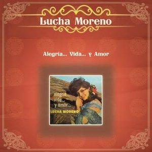 Image for 'Alegría..Vida...y Amor'