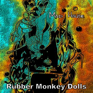 Image for 'Rubber Monkey Dolls'
