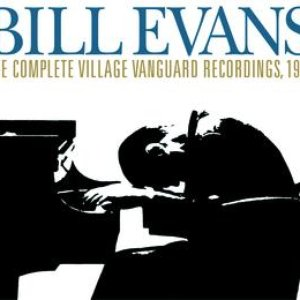 Immagine per 'The Complete Live At The Village Vanguard 1961'