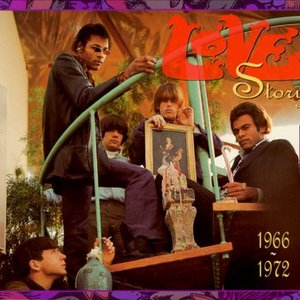 Image for 'Love Story 1966-1972'