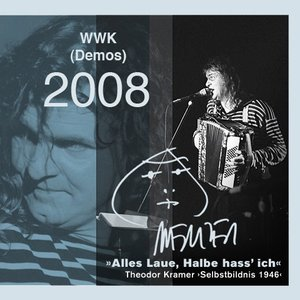 Image for 'Wenzels Wochenkalender  2008'