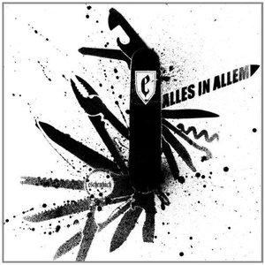 Image for 'Alles In Allem'