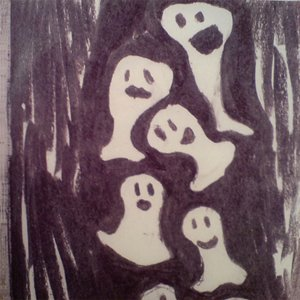 Image for 'Speaking Spooky'