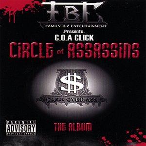 Bild für 'Circle Of Assassins'