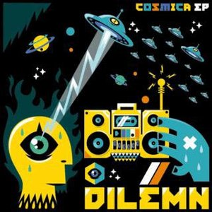 Image for 'Cosmica EP'