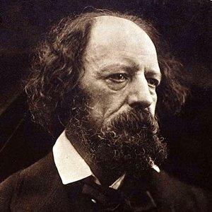 Bild för 'Alfred Tennyson'